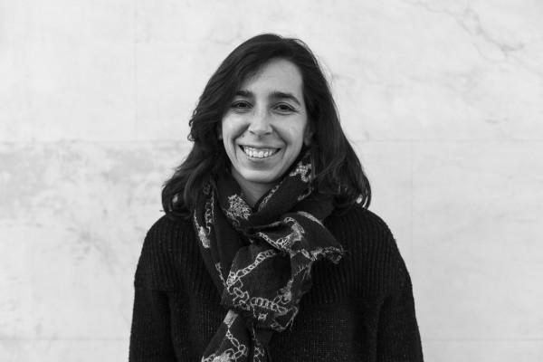 Teresa Cavadas